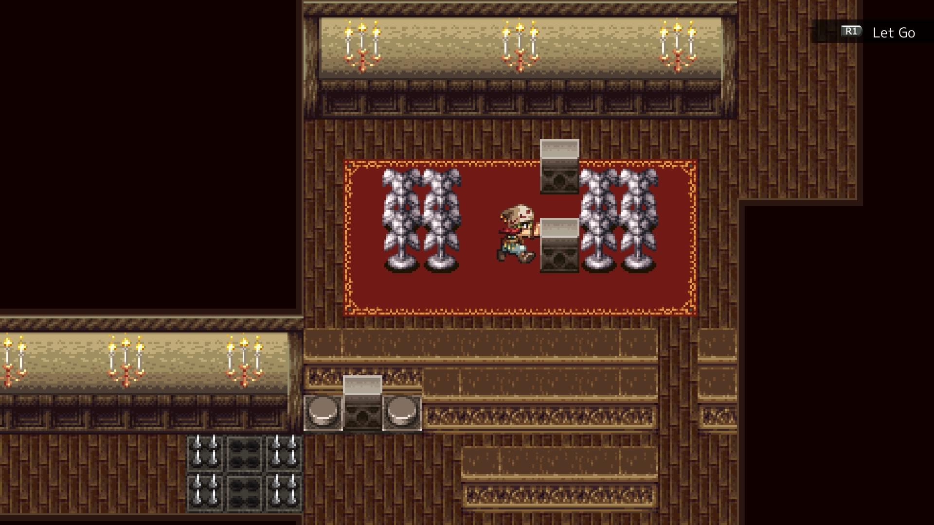 Chronus Arc for PlayStation